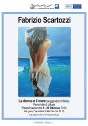 Fabrizio Scartozzi | La donna e il mare