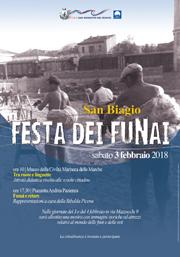 San Biagio | Festa dei Funai