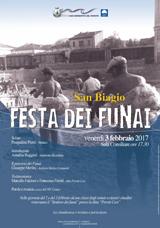 3 febbraio - San Biagio | Festa dei Funai