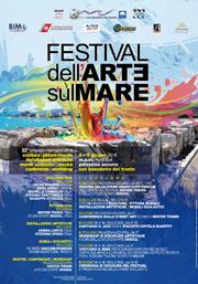 Festival dell'Arte sul Mare 2018
