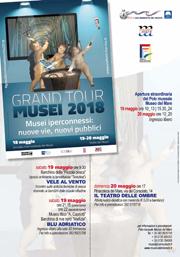 Polo Museale Museo del Mare | Grand Tour Musei