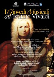 I Giovedì del Vivaldi