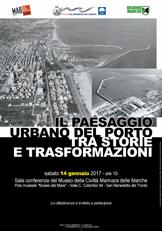 Il paesaggio urbano del porto tra storie e tradizioni