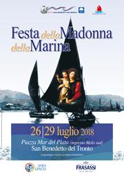 Festa della Madonna della Marina