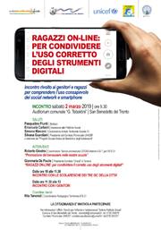 Ragazzi on line