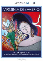Virginia Di Saverio | Mostra personale Palazzina Azzurra