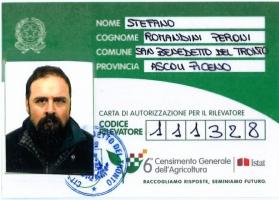 Stefano Romandini Peroni