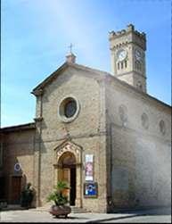 La Chiesa di SS. Annunziata