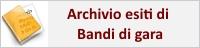 Archivio Esiti - Profilo del Committente