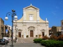 La Cattedrale S. Maria della Marina