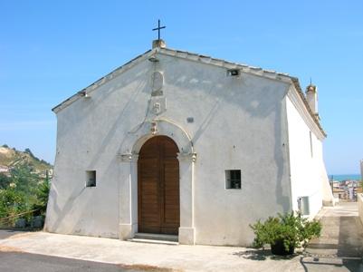 Il Tempietto di Santa Lucia