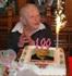 Nonna Chiarina ha soffiato su 100 candeline