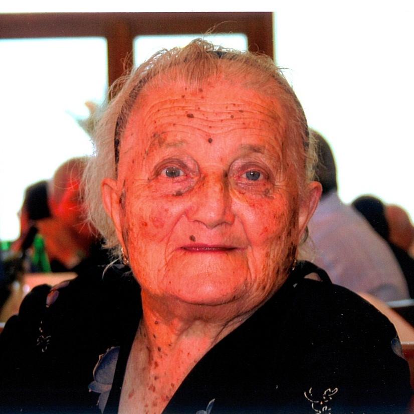 Clorinda Olivieri compie 100 anni