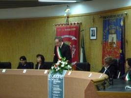 Celebrazione del 2 giungo 2009
