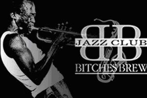 Logo del Bitches Brew Jazz Club