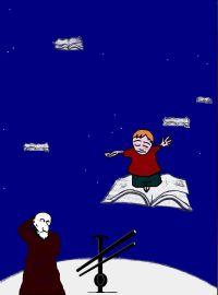 """Sabato """"open day"""" in biblioteca nel segno dell'astronomia"""