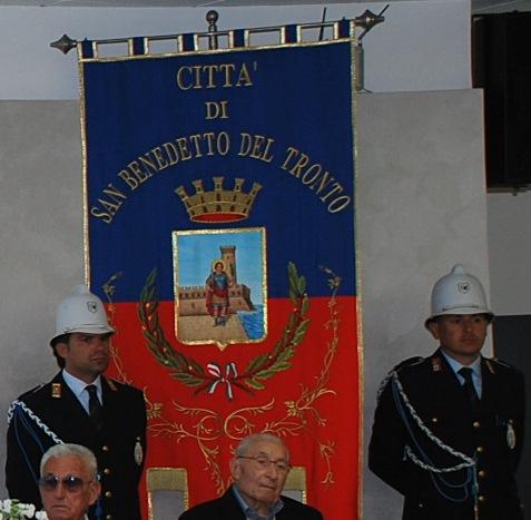 "Gran Pavese Rossoblù 2013 ai ""maestri di vita"" sambenedettesi"