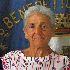 Irene Muffatti,  da 40 anni in vacanza a San Benedetto