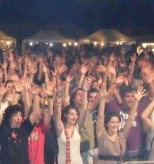 Maremoto Festival, dal 24 al 27 luglio l'ottava edizione