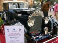 Alfa Romeo 6C 1750 Sport Gran Turismo del 1929