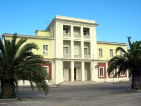 Il Museo del Mare si arricchisce di una nuova opera