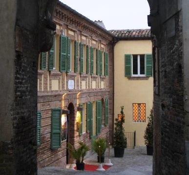 """""""Ma dove sono i quadri?""""...a Palazzo Piacentini"""