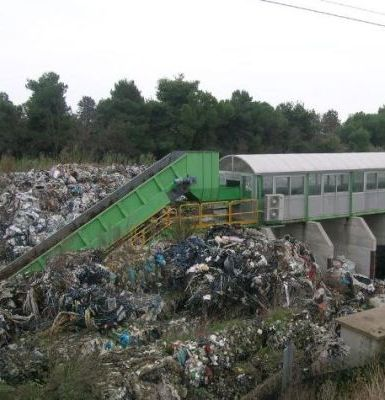 Piattaforma ecologica, il Comune parte civile