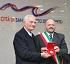 """Premio Truentum, il preside Guastaferro: """"Il mio sogno? Un'accademia navale in città"""""""