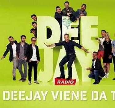 Radio Deejay sbarca a San Benedetto del Tronto