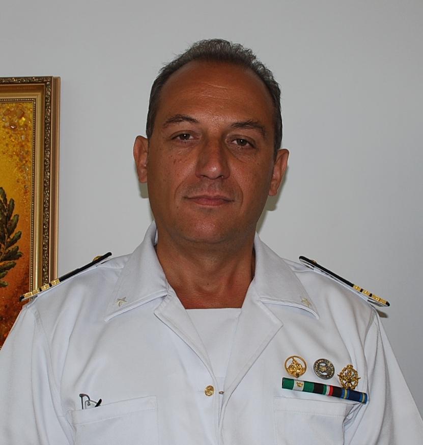 Capitaneria di Porto, ricevuto in Municipio il nuovo comandante