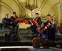 """Applausi per i """"Solisti Piceni"""" al Teatro Concordia"""