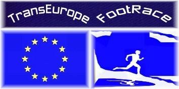TransEurope Foot race