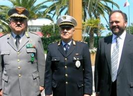 Il Maggiore Vincenzo Marucci