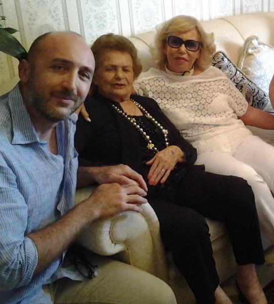 Un'altra centenaria in Città: è Angela Piersanti!
