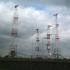 Monitoraggio delle antenne, valori molto sotto il limite