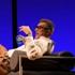 Luca Barbareschi incontra il pubblico