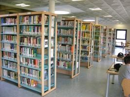 """Biblioteca """"Lesca"""", tre giorni di chiusura"""