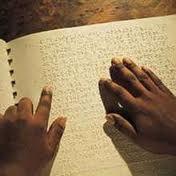 """Celebrata la """"Giornata nazionale del braille"""""""