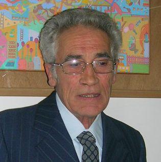 E' morto Pasquale Carminucci, olimpionico di ginnastica e premio Truentum