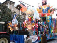 Carnevale a Viareggio: aperte le iscrizioni