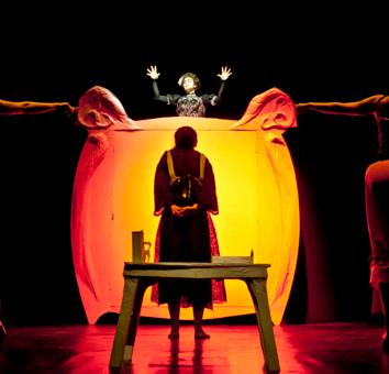 Teatro Ragazzi, domenica 6 l'ultimo spettacolo