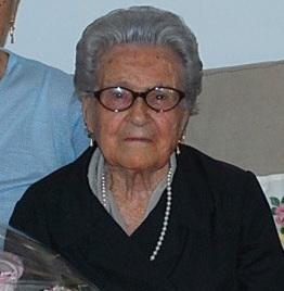 I cento anni di Linda Mozzoni