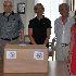 I farmacisti piceni donano medicinali al Centro Primavera