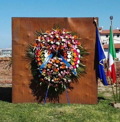La Città di San Benedetto alla commemorazione della tragedia del Moby Prince