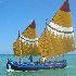 Barche storiche di Cesenatico visitate da mille persone in tre giorni