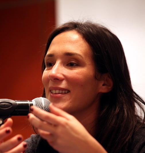 Chiara Gamberale arriva a San Benedetto
