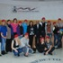 Delegazione di studenti lituani ospiti dell'IPSIA