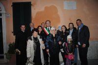 La città ha ricordato il sacrificio di Andrea Maccaferro
