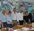 Amministratori e 1^ commissione regionale si incontrano