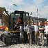 Consegnato il cantiere per il sottopasso di via Pasubio